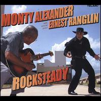 Rocksteady - Monty Alexander & Ernest Ranglin
