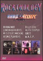Rockthology Presents: Hard 'N' Heavy, Vol. 8