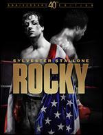Rocky [40th Anniversary Collection]