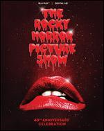 Rocky Horror Picture Show [40th Anniversary Edition] [Blu-ray]