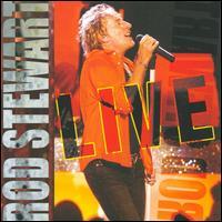 Rod Stewart Live - Rod Stewart
