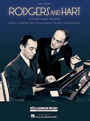 Rodgers and Hart - Rodgers, Richard (Composer)