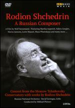 Rodion Shchedrin: A Russian Composer
