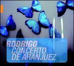 Rodrigo: Concerto de Aranjez