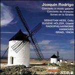 Rodrigo: Concertos for Cello & Guitar