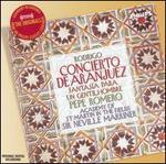 Rodrigo: Concierto de Aranjuez; Fantasia para un Gentilhombre