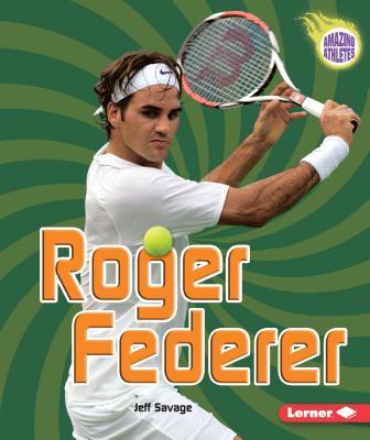 Roger Federer - Savage, Jeff