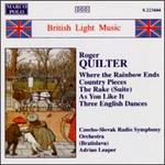 Roger Quilter: British Light Music