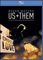 Roger Waters: Us + Them [Blu-ray]