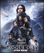 Rogue One: A Star Wars Story [Includes Digital Copy] [Blu-ray/DVD]