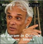Rohan de Saram in Concert, Vol. 2