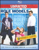 Role Models [Unrated/Rated] [Blu-ray] - David Wain