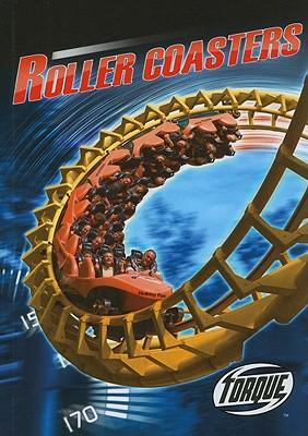 Roller Coasters - Von Finn, Denny