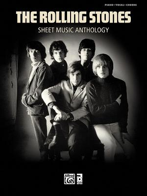 Rolling Stones -- Sheet Music Anthology: Piano/Vocal/Chords - Rolling Stones, The