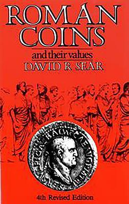 Roman Coins and Their Values - Sear, David R.