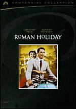 Roman Holiday [Paramount Centennial Collection] [2 Discs]