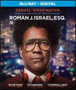 Roman J. Israel, Esq. [Blu-ray] - Dan Gilroy