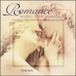 Romance Music for Piano