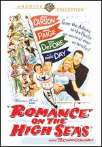 Romance on the High Seas - Michael Curtiz