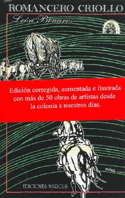 Romancero Criollo - Benaros, Leon
