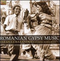 Romanian Gypsy Music - Maria Buza/Taraful Ciuleandra