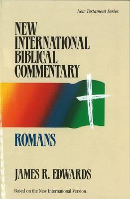 Romans - Edwards, James R.