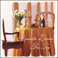 Romantic Dinner for Two - Dieter Goldmann (piano); Hugo Steurer (piano); I Musici di San Marco; Svetlana Stanceva (piano)