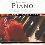 Romantic Piano [Madacy]