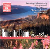 Romantic Piano: The Rose - Various Artists