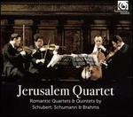 Romantic Quartets & Quintets by Schubert, Schumann & Brahms