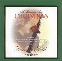 Romantic Sax Christmas, Vol. 1 - Various Artists