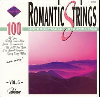 Romantic Strings, Vol. 5 - Various Artists