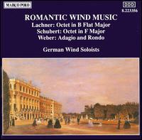 Romantic Wind Music - German Wind Soloists