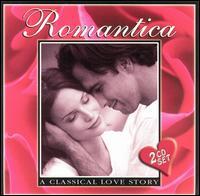 Romantica - Various Artists