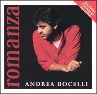 Romanza [Spanish Edition] - Andrea Bocelli