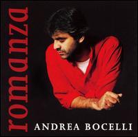 Romanza [with Bonus Track] - Andrea Bocelli