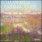 Romanzo di Central Park