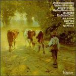 Romberg: Quintet; Fuchs: Quintet; Stanford: Two Fantasies