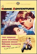 Rome Adventure - Delmer Daves