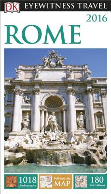Rome - DK Publishing, and Ercoli, Olivia