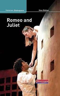 Romeo and Juliet (new edition) - Seely, John (Editor), and Durant, Richard
