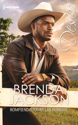 Rompiendo Todas las Normas - Jackson, Brenda