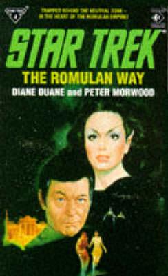 Romulan Way - Duane, Diane, and Morwood, Peter
