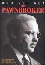 Ron Steiger: The Pawnbroker