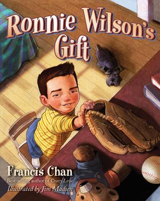 Ronnie Wilson's Gift - Chan, Francis