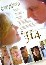 Room 314 - Michael Knowles