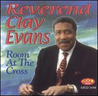 Room at the Cross - Rev. Clay Evans