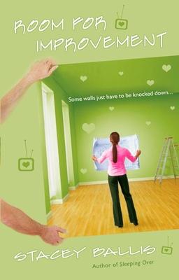 Room for Improvement - Ballis, Stacey