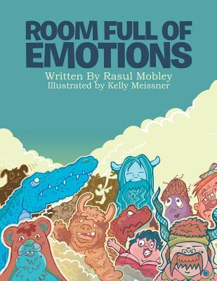 Room Full of Emotions - Mobley, Rasul