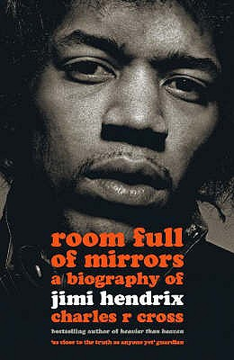 Room Full of Mirrors - Cross, Charles R.